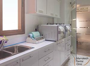 Nettoyage manuel dentaire Marrakech